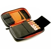 Luxury Leather Cigar Case