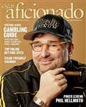 Cigar Aficionado Magazine - Most Recent Issue