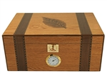 Cigar Star Treasured Memories Cigar Humidor