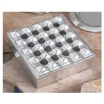 Grid Ashtray Large