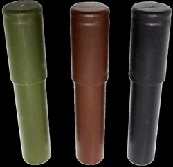 Plastic Cigar Tube - single cigar