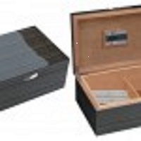 Cigar Star, Atmosphere Humidor, Humidor