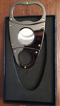 Cigar Cutter 3 Finger