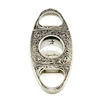Cigar Star Ornate Cigar Cutter