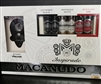 Macanudo Gift Set with Xikar Cutter, Christmas, Cigar Sampler