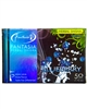 Fantasia Herbal Shisha Blueberry, tobacco and nicotine free