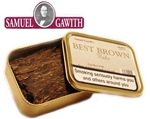 Samuel Gawith Best Brown Pipe Tobacco