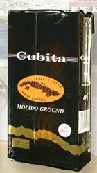Cubita Coffee Ground - 460g