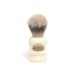 Simpsons Case Pure Badger Shave Brush