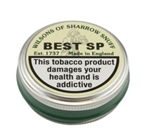 Wilsons of Sharrow Best SP Snuff