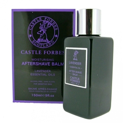 Castle Forbes Lavender Moisturizing Aftershave Balm