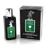 Castle Forbes 1445 Moisturizing Aftershave Balm