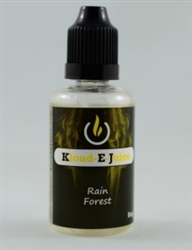 Kloud-E-Juice Rainforest