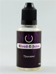 Kloud-E-Juice Tsunami