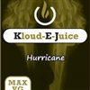 Kloud E Liquid Hurricane
