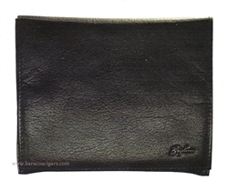 Fold Over Tobacco Pouch
