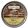 Brigham Pipe Tobacco Legend Series Ripley Ave