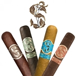 Matilde 4 Robusto Cigar Sampler