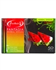 Fantasia Herbal Shisha Red Melon, tobacco and nicotine free