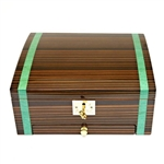 Ucana Humidor, Humidor with Drawer, Humidor with Boveda, Boveda