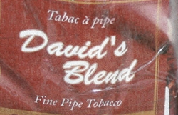 David's Blend- Very Cherry