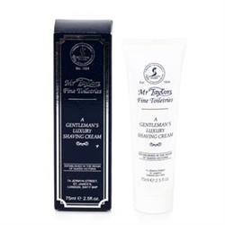 Taylor of Bond Street Aftershave Balm--Mr. Taylor