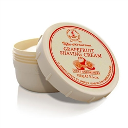Grapefruit Shave Cream