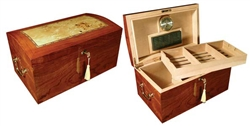 The Broadway Humidor