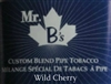 Mr. B's Wild Anatolia (Cherry) 50g