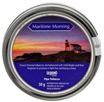 Brigham Pipe Tobacco Legend Series Maritime Morning