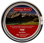 Brigham Pipe Tobacco Legend Series Heritage Blend
