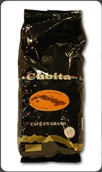 Cubita Coffee Ground- 1000g