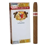 Romeo y Julieta Puritos - Pack of 5