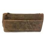 Brigham Pipe Pouch Vintage