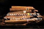 """C"" Sampler Baracoa's Choice"