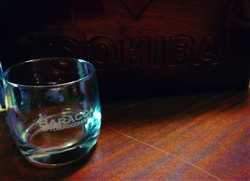 Baracoa Whiskey Glass
