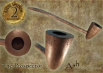 MacQueen Pipes Prospector