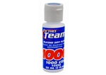 ASC5450 Silicone Diff Fluid 1000cst 2.oz