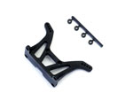 KYOUMW715 Kyosho Carbon Composite Rear Shock Tower RB6