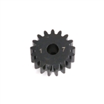 LOSA3577 1.0 Module Pitch Pinion 17T 8E