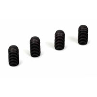 LOSA6295 10 32 X 38 Oval Point Set Screws