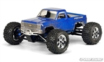 PRO324800 Pro Line 1980 Chevy Pick Up Clear Body Revo 3.3 MGT LST2