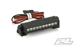 "PRO627600 Pro-Line2"" Super-Bright LED Light Bar Kit 6V-12V (Straight)"