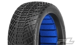 PRO906117 Pro-Line Positron off-Road 1/8 Buggy Tires MC (Clay) (2)