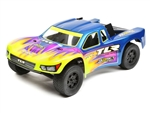 TLR03009 Team Losi Racing 22SCT 2.0 Race Kit: 1/10 2WD Short Course Truck