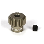 TLR332017 Pinion Gear 17T 48P Aluminum