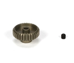 TLR332033 Pinion Gear 33T 48P Aluminum