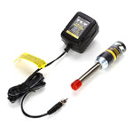 TLR70001 Twist Lock Glow Igniter and Charger Combo