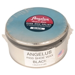 Angelus Shoe Wax Polish - 2.2 lbs.