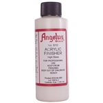 Angelus High Gloss Acrylic Finisher 610